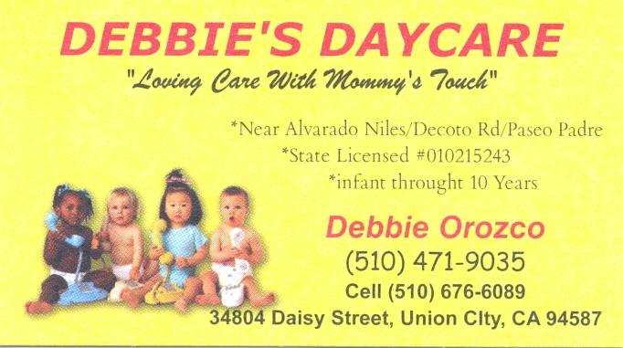 preschool in union city daycare child care union city ca daycare child care in 406